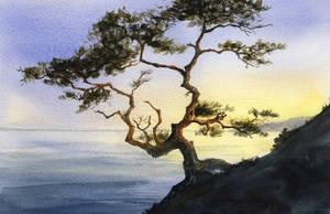 Crimea by Filat