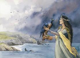 The Princess by Filat