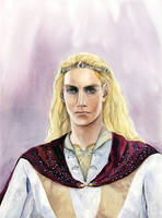 Glorfindel of Gondolin