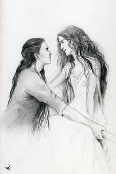 Aman sketch - 2