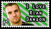 Rian Stamp by PiercedxAlesanaxGirl