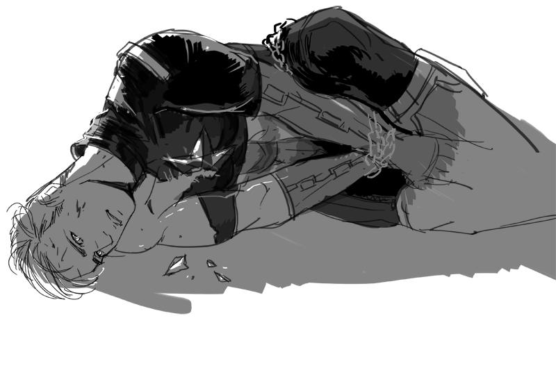 Cap... by jsnart-dv
