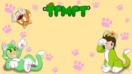 TPMPT Super Mario 3D World