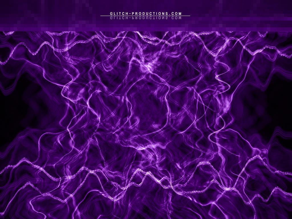purple lightning by glitchu1 on deviantart