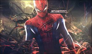_Spiderman_ by gabber1991md