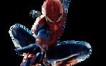 _the amazing spiderman_[render]