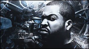 _Ice Cube_ by gabber1991md