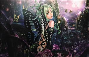 _fairy beauty_ by gabber1991md