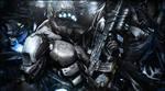 _space robot_