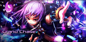 Grand Chase by gabber1991md