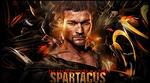 Spartacus aww yeah!