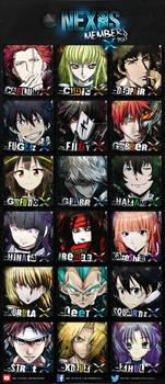 Nexus Team avatar 2017