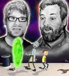 The Creators Dimension