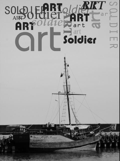 SoldierArt's Profile Picture