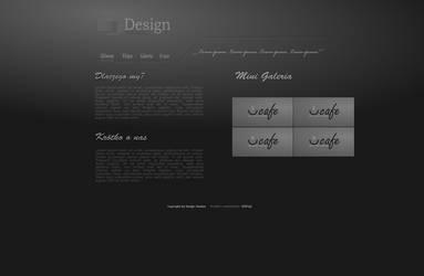 Design voodoo
