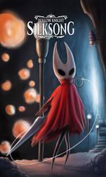 Hollow Knight Fanart