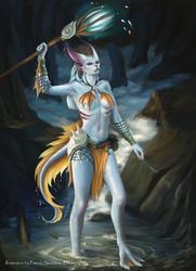 Commission: Sirene