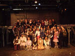 Urinetown - Cast and Crew