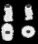 Airbagpillow Kisekae2 Prop Request: Airbags