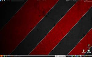 February - March 2010 Desktop by unrealfate
