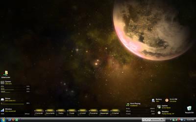 May 2010 Desktop by unrealfate