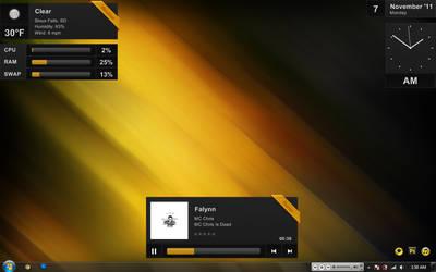 November 2011 Desktop