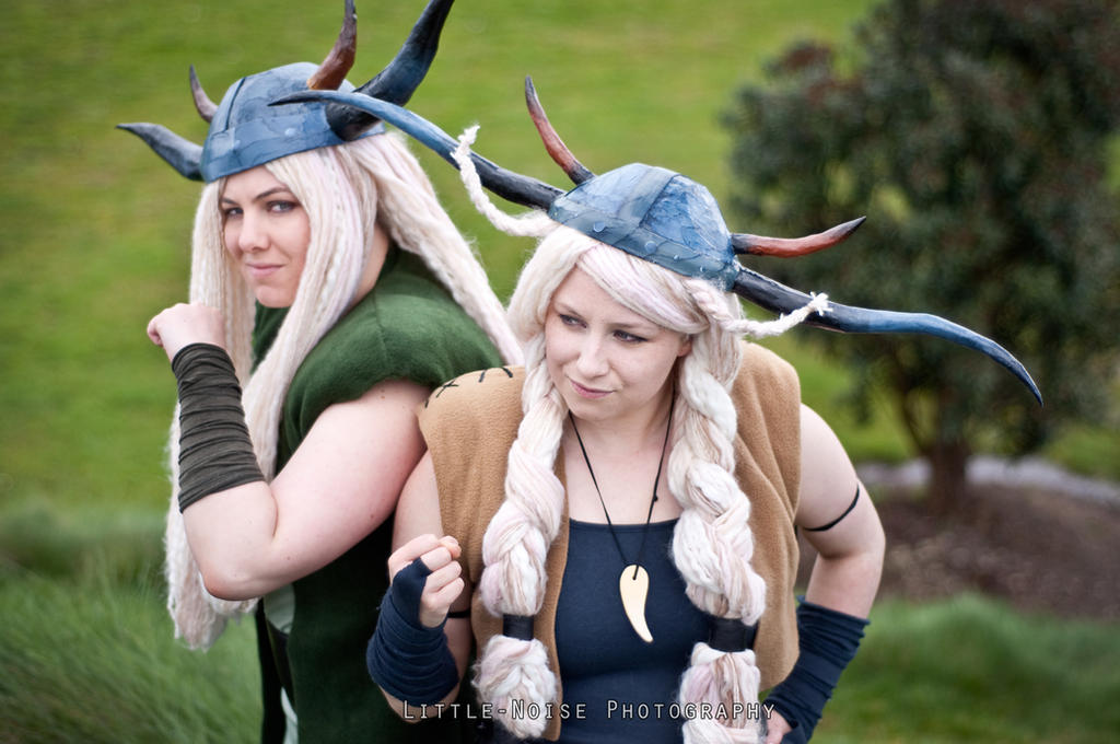 How to train your dragon ruffnut and tuffnut 2 by vefalasiel on how to train your dragon ruffnut and tuffnut 2 by vefalasiel ccuart Images