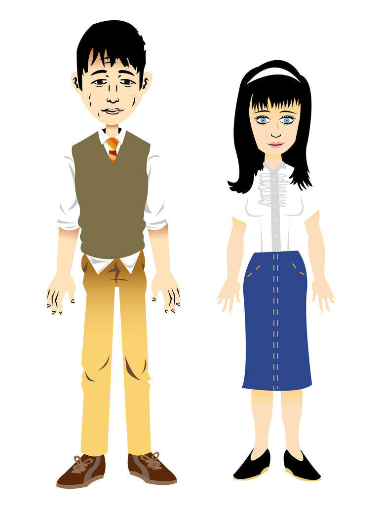 a story of boy meets girl ysc