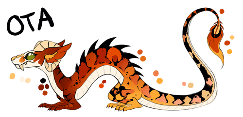 Dragon OTA [Closed]