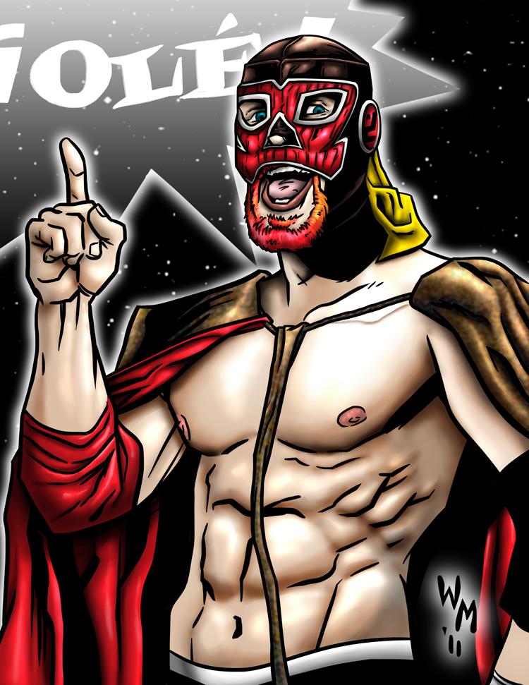 El Generico by quibly