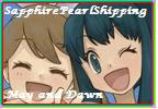 SapphirePearlShipping Stamp by tandra88
