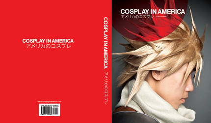 Cover of the book by Cosplay-in-America
