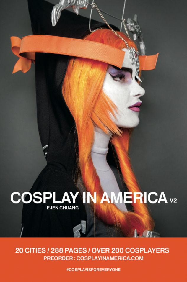 Cosplay in America V2