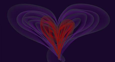 Red Purple by Shadowviewer