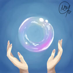 Bubble by MrEmily9
