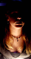 Sorceress by facelessinthedark