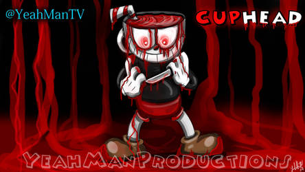 CUPHEAD.EXE by YeahManProductions