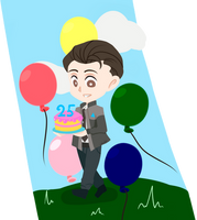 |DBH|  Happy Birthday!