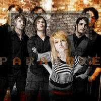 Paramore by OmfgitsPocky211