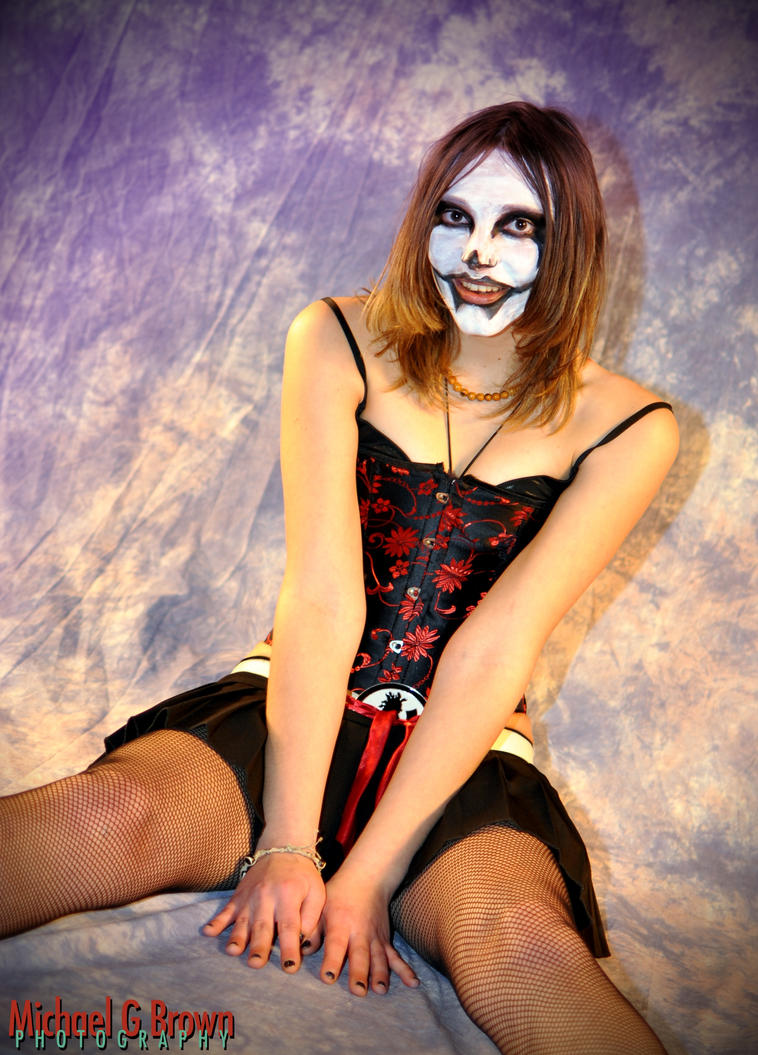 Juggalette sexy