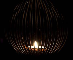 Let your Dim Light Shine