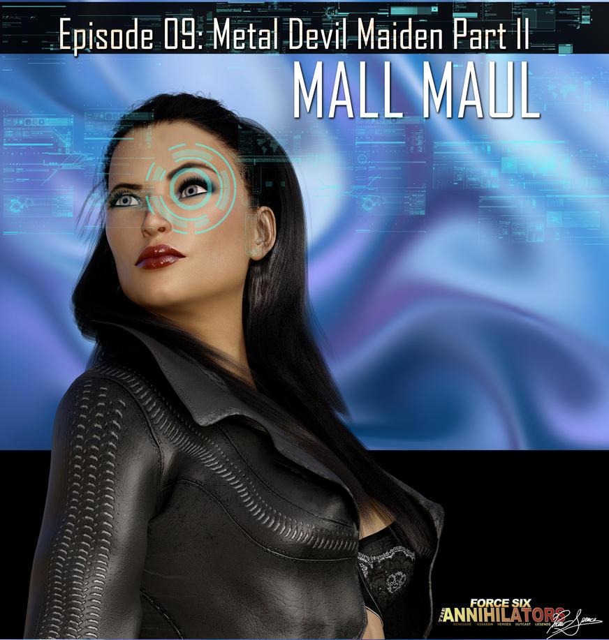 Mall Page00Part2 MallMaulSQ by G-Mantis