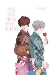MAS QUE NADA EN EL MUNDO (Doujinshi Yuki x Touya) by Nana-Bid