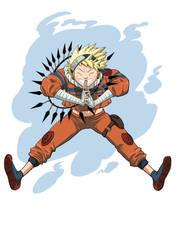 Naruto by Nana-Bid
