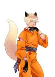 Naruto + Inuyasha
