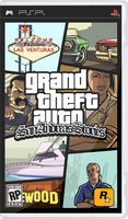 GTA San Andreas Stories