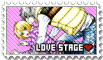 Love Stage Stamp by AizawaMinami