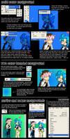 Runee Tutorial 5-BackgroundsII