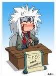 Jiraiya Doctor