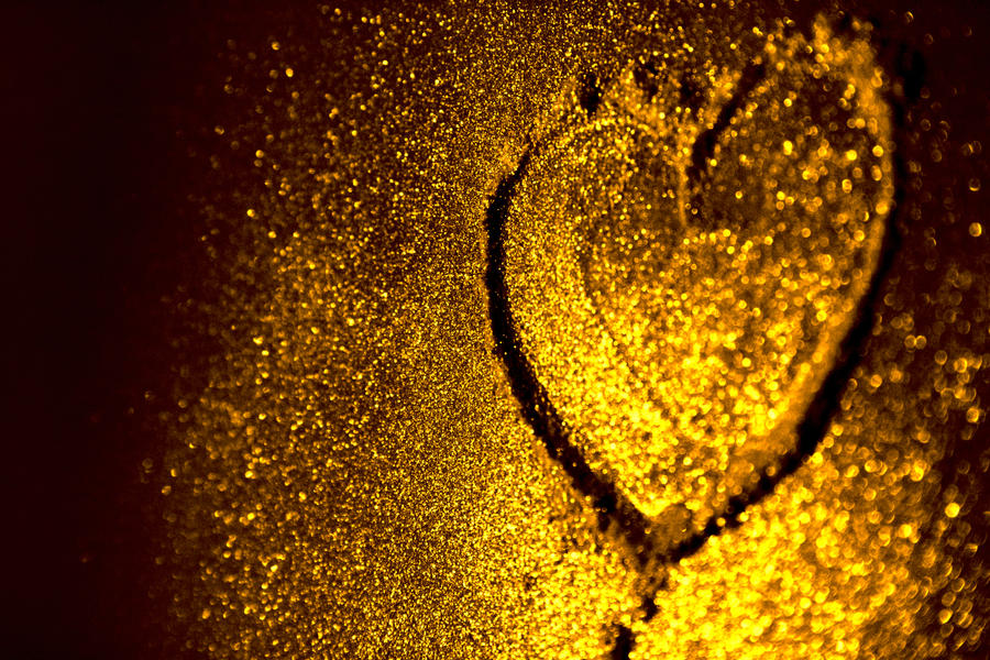HYALINE HEART by Effree